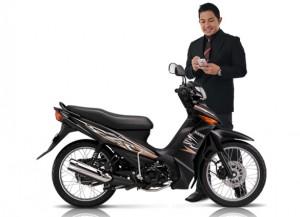 Yamaha Vega ZR