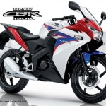 2011 Honda CBR250Ri