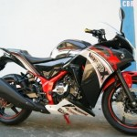 2011 Honda CBR250R Modified by X-Speed, Thailand