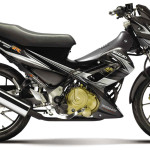 Suzuki Belang R150 vs Yamaha 135LC 5-speed Specs Comparison