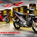 2009 Yamaha 125ZR Brochure in Malaysia