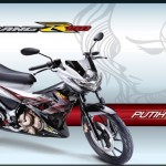 Suzuki Belang R150 Now Available in White
