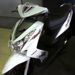 2011 Yamaha Ego S Sticker Design Pictures at GTMax