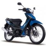 New bike: Honda Wave 125X