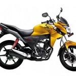 2010 Honda CB Twister 110cc