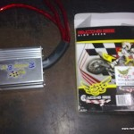 Racing Bee Racing Booster for Yamaha 135LC