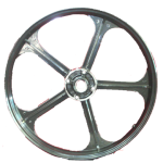 5-spoke AR Sports Rim for Yamaha LC135