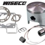 WISECO Pro-Lite Piston Kit for 1988 Yamaha YZ125
