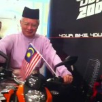 KTM Duke 200 Malaysia Launch