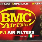 Gallery: BMC Air Filter FM624/04 for Yamaha 135LC (All Model)