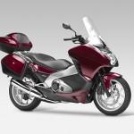 Honda INTEGRA with New Powerful, Fuel Efficient 700cc Engine