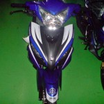 3 Pictures of 2011 Yamaha 135LC GP Edition