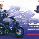 2011 Yamaha 135LC GP Edition Brochure HD