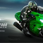 2012 Kawasaki ZX14R a.k.a ZZR1400 Unveiled