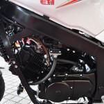 Naza Blade 250 EFI at Sepang MotoGP – DOHC V-Twin RM13,288