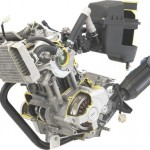 Yamaha YZF-R15 Engine