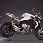 2012 MV Agusta Brutale 675 – the naked F3