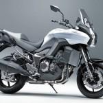 2012 Kawasaki Versys 1000