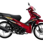 2012 Honda Wave 110 MMC Official Studio Pictures – RM4,771(R), RM5,228 (RS)