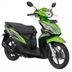 Honda to Install Programmed Fuel Injection System (PGM-FI) to All Motorcycle Models Produced in Indonesia by the End of 2013