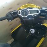 New Yamaha Nouvo LX FI in Vietnam?