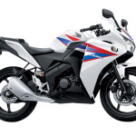 2012 Honda CBR150R Colours