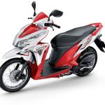 2012 Honda Click 125i in Details