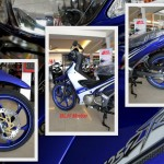 2012 Yamaha 125ZR Now Available at BLH Motor!