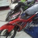 2012 Yamaha Jupiter MX 5-speed also Available in Red in Indonesia