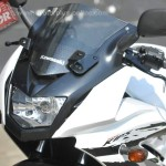 2012 Kawasaki Ninja 150RR 2-stroke in Indonesia – Launching in March