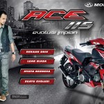 2012 Modenas Ace 115 Brochure – RM4,598