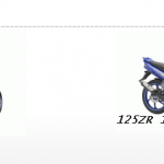 Yamaha 125ZR GP Edition is now on HLYM website