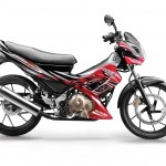 2012 Suzuki Belang R150 Facelift – RM8,211 OTR