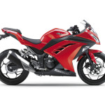 Gallery: Kawasaki Ninja 250R 2013 features and specs – RM22,589 basic price – topspeed 167km/h