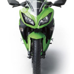 Welcome All New 2013 Kawasaki Ninja 250R – Sharper Modern Look, Fuel-injected, ABS equipped