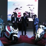 2013 Honda Spacy Helmet In and PCX 150 unveiled in Malaysia – Spacy RM4,999 – PCX RM10,688