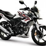 2013 All new Honda CB150R StreetFire – Trellis frame beautiful machine