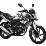 2013 Honda CB150R Streetfire High-res Official Pictures in Indonesia