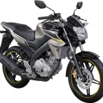 2013 Yamaha Vixion Lightning Official Pictures in Indonesia
