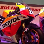 2013 Honda RC213V for Dani Pedrosa and Marc Márquez