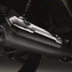 All-New Wave 110_Exhaust Pipe With Muffler