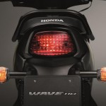 All-New Wave 110_Tail Light