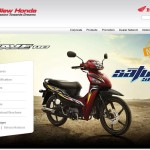 All-new Wave 110 now available in Boon Siew Honda website