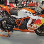 2012 KTM RC8R 1190 Red Bull Race Edition in Malaysia by Fa Strides – RM125,777 OTR