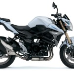 Suzuki GSR750 ABS – derived from GSX-R750 – RM65k OTR