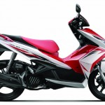 Gallery: 2013 Honda Airblade in Malaysia – RM7,708