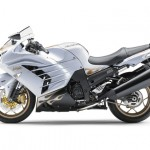 2014 Kawasaki ZX-14R (ZZR1400) –  estimated RM109k