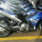 2013 Yamaha 135LC GP Edition coming soon – only 1000 unit rumored