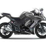 2014 Kawasaki Ninja 1000 (Z1000SX)