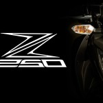 2013 Kawasaki Z250 Official Special Minisite